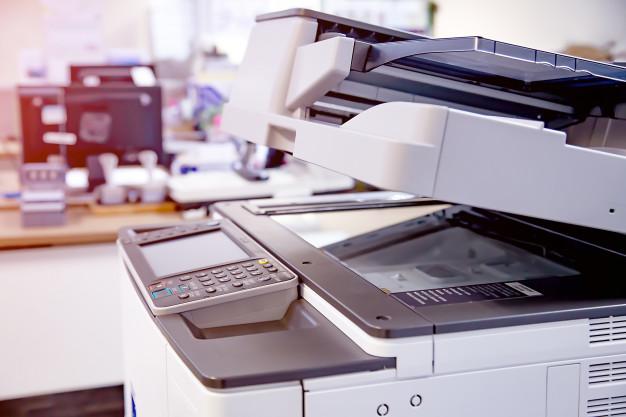 Impressora 1 temp